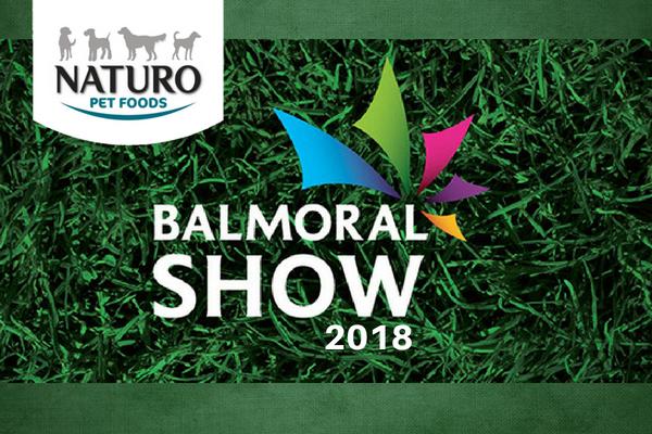 Naturo back at Balmoral – 2018