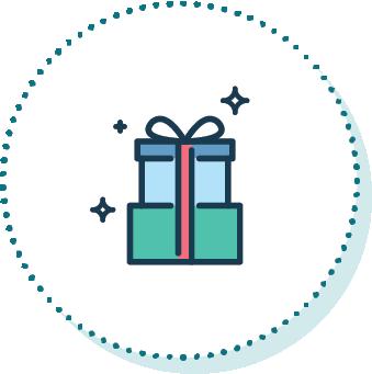 Treats & Free Gifts