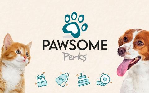 Pawsome Perks